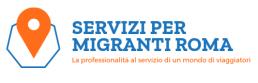 Servizi per Migranti Logo